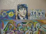 Sergey Parfenuk - Beatles-Art